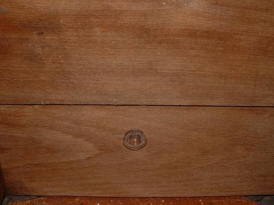 Ec2c in floorboard